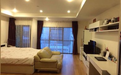 Sathorn-Garden-Bangkok-condo-studio-for-sale-7