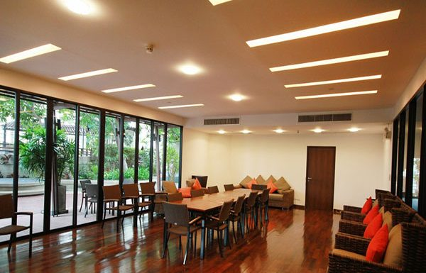 Sathorn-Garden-Bangkok-condo-for-sale-Muti-Function-Area-2