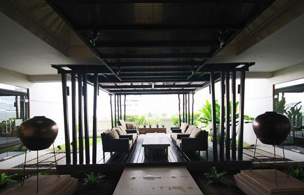 Sathorn-Garden-Bangkok-condo-for-sale-Muti-Function-Area