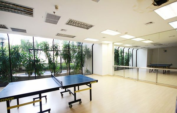 Sathorn-Garden-Bangkok-condo-for-sale-Table-Tennis