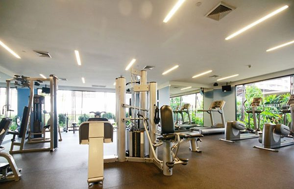 Sathorn-Garden-Bangkok-condo-for-sale-fitness