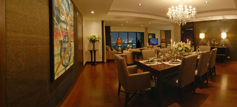 Sathorn-Garden-Bangkok-condo-3-bedroom-for-sale-photo-3