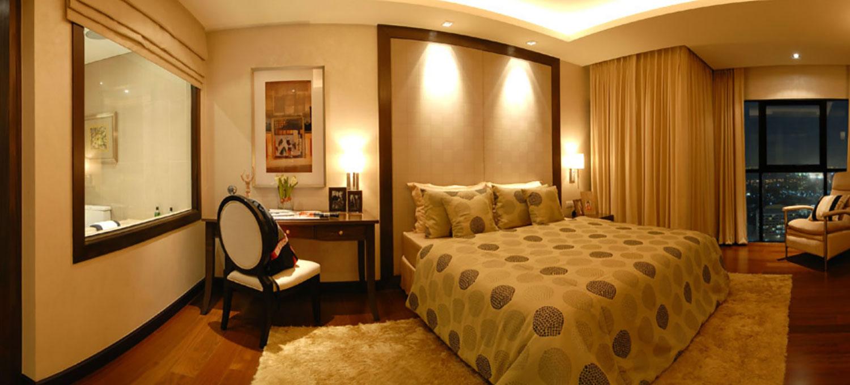 Sathorn-Garden-Bangkok-condo-3-bedroom-for-sale-photo-4